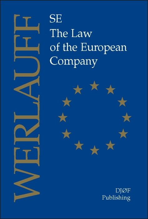 erik werlauff Se – the law of the european company (e-bog) fra bogreolen.dk