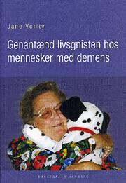 jane verity Genantænd livsgnisten (e-bog) på bogreolen.dk