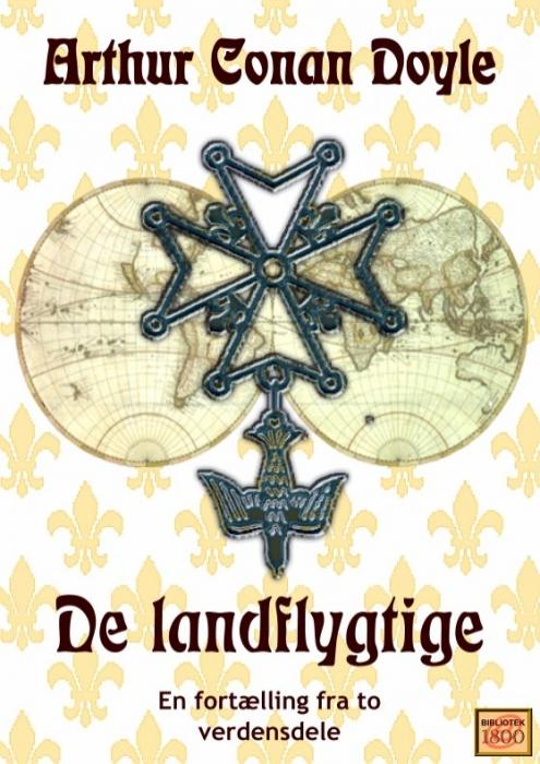 Image of De landflygtige (E-bog)