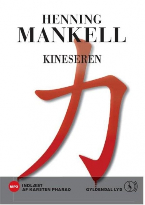 henning mankell – Kineseren (lydbog) fra tales.dk