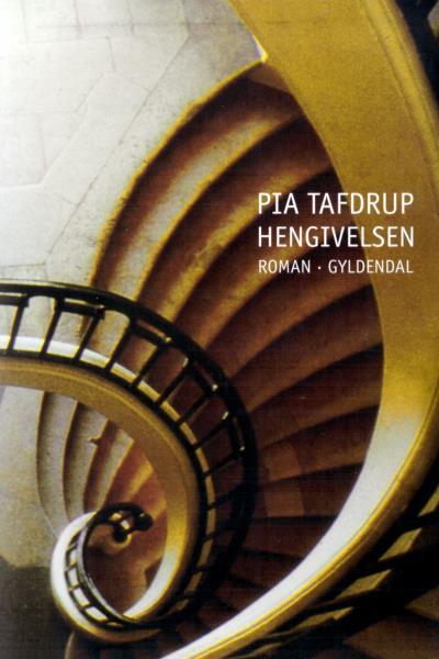 pia tafdrup Hengivelsen (lydbog) på bogreolen.dk