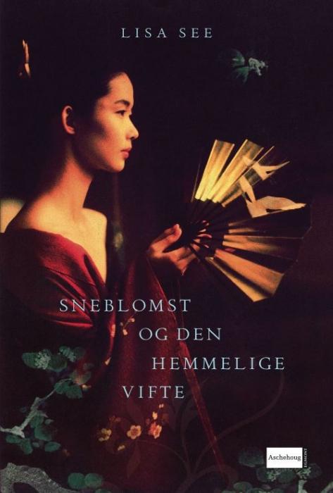 lisa see Sneblomst og den hemmelige vifte (e-bog) på bogreolen.dk