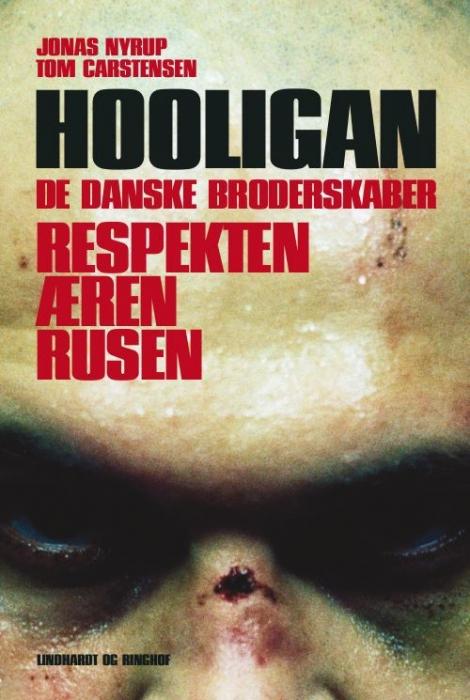 jonas nyrup Hooligan (e-bog) på bogreolen.dk