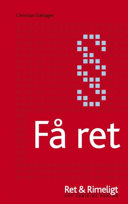 christian dahlager Få ret (e-bog) på bogreolen.dk