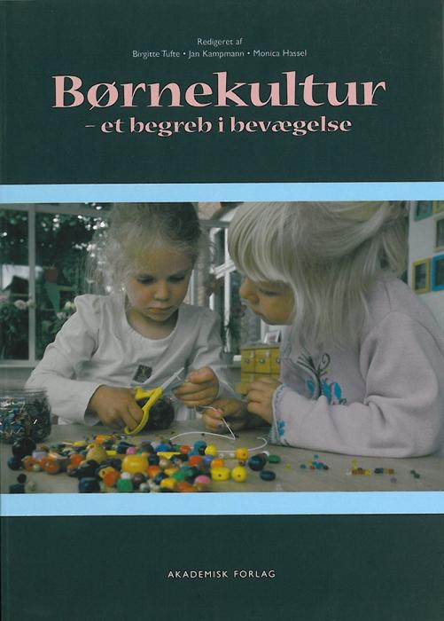 jan kampmann Børnekultur (e-bog) fra bogreolen.dk