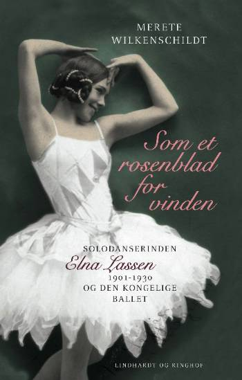 Som et rosenblad for vinden (e-bog) fra merete wilkenschildt på bogreolen.dk