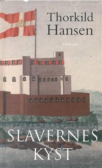 Slavernes kyst (lydbog) fra thorkild hansen på bogreolen.dk