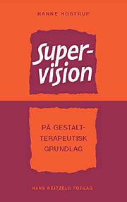 Supervision (e-bog) fra hanne hostrup på tales.dk