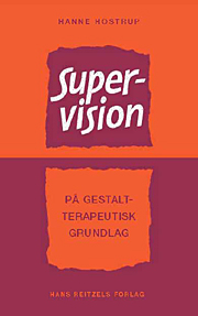 hanne hostrup Supervision (e-bog) på bogreolen.dk