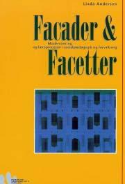 Facader og facetter (E-bog)