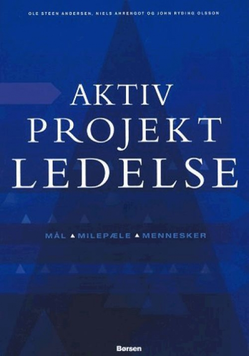 Image of   Aktiv projektledelse (E-bog)