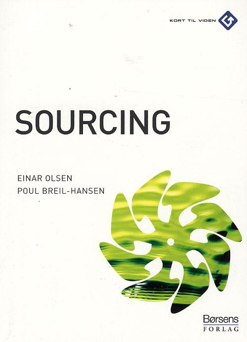 einar olsen – Sourcing (e-bog) fra bogreolen.dk