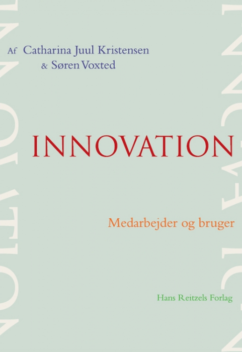 INNOVATION (E-bog)