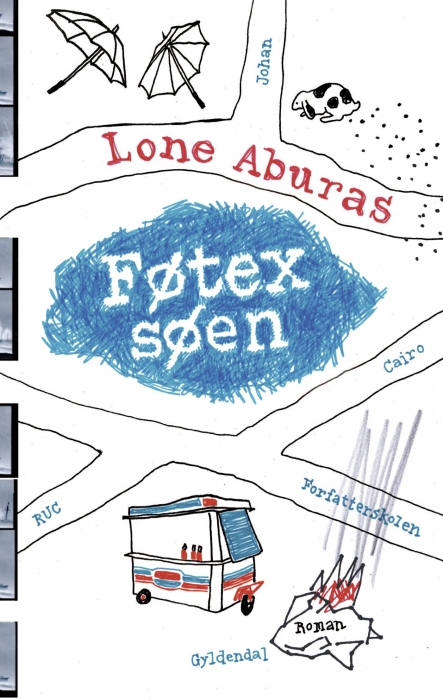 lone aburas Føtexsøen (e-bog) på bogreolen.dk