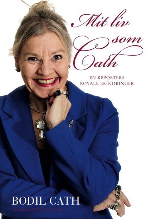 bodil cath Mit liv som cath (e-bog) på tales.dk
