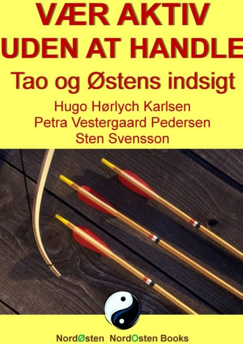 hugo hørlych karlsen Vær aktiv uden at handle (e-bog) på bogreolen.dk