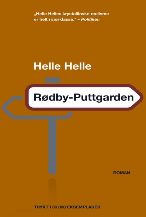 helle helle – Rødby - puttgarden (e-bog) fra bogreolen.dk
