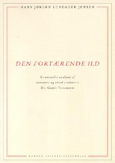 hans j. lundager jensen Den fortærende ild (e-bog) fra bogreolen.dk