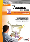 c. straaberg Kursus i access 2000/2002 (e-bog) fra tales.dk