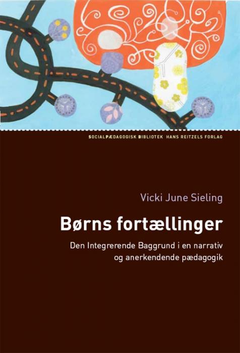 Børns fortællinger (e-bog) fra vicki june sieling på bogreolen.dk
