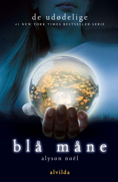 Image of De udødelige 2: Blå måne (E-bog)