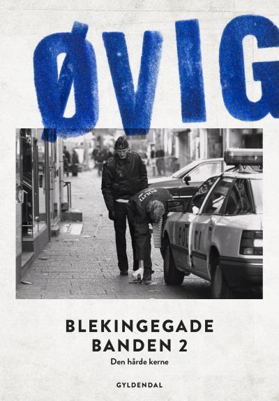 peter øvig knudsen – Blekingegadebanden 2 (lydbog) fra tales.dk
