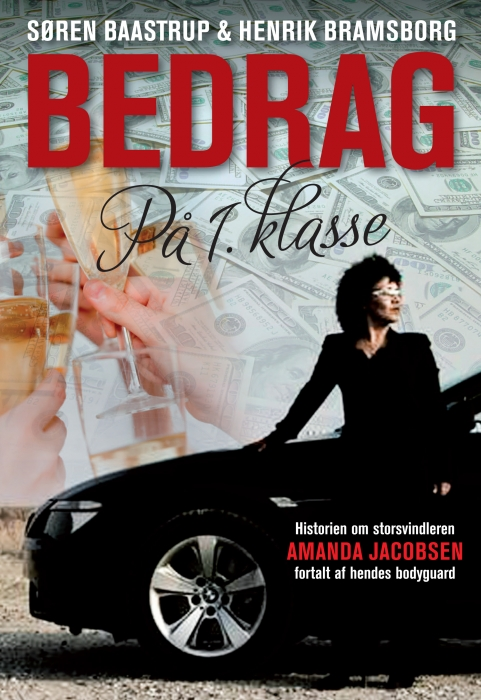 Bedrag på 1. klasse (e-bog) fra henrik bramsborg på tales.dk