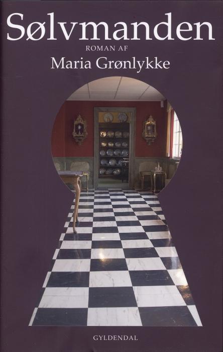 maria grønlykke – Sølvmanden (e-bog) fra bogreolen.dk