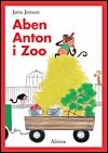 Image of   Aben Anton i Zoo (let udgave) (E-bog)