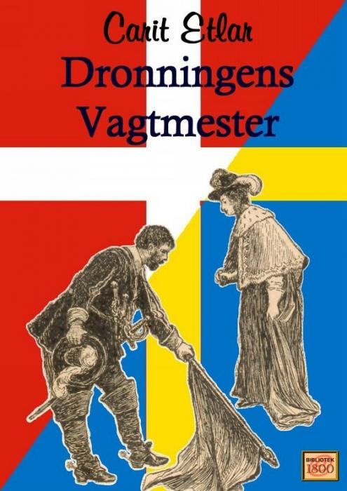 carit etlar Dronningens vagtmester (e-bog) på bogreolen.dk