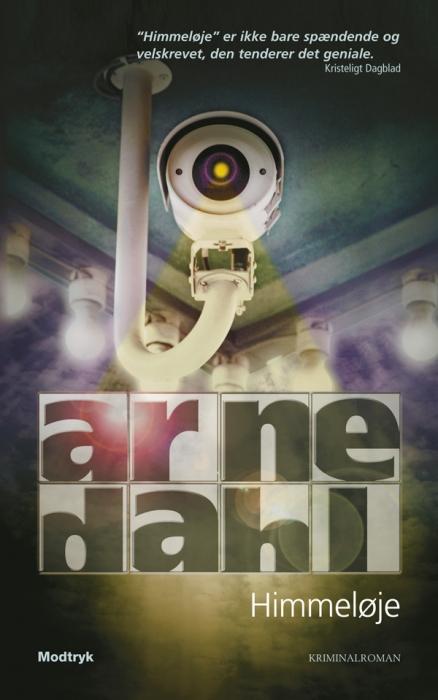 arne dahl Himmeløje (e-bog) på bogreolen.dk