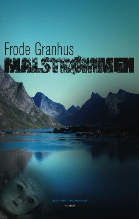 frode granhus – Malstrømmen (e-bog) fra bogreolen.dk