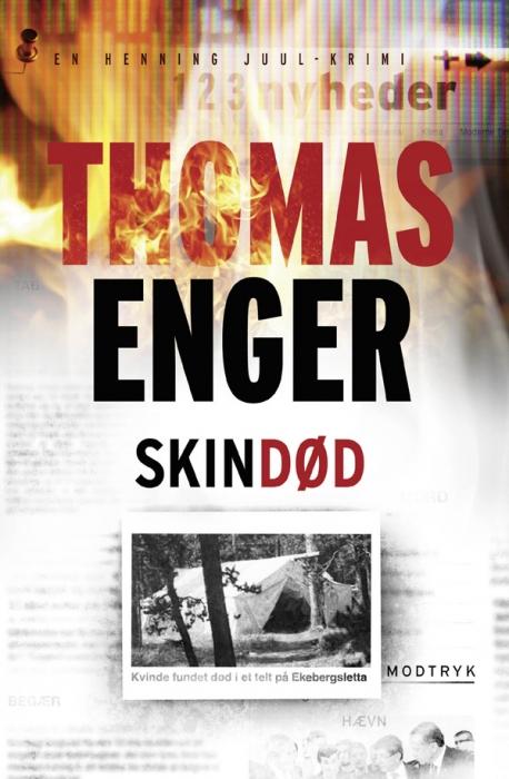 thomas enger – Skindød (e-bog) på bogreolen.dk