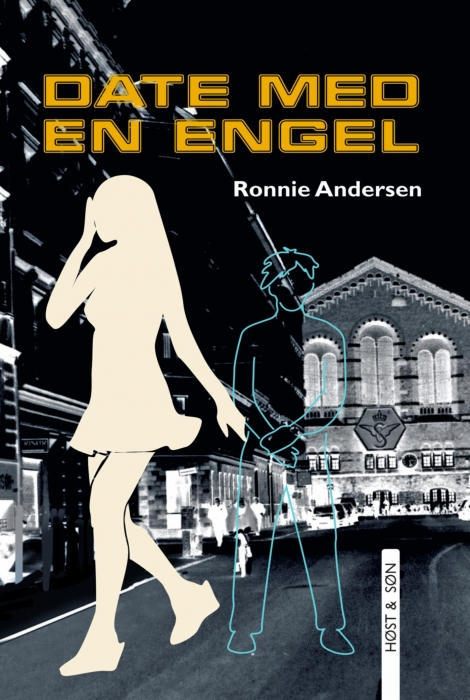 Date med en engel (E-bog)