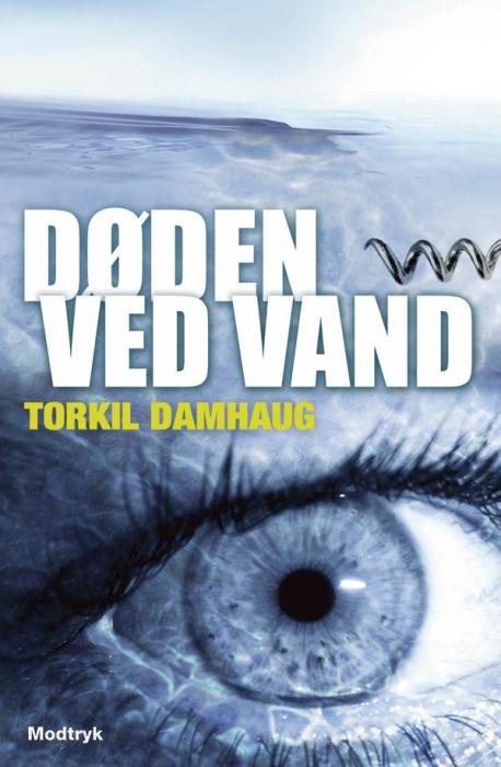 Døden ved vand (lydbog) fra torkil damhaug på bogreolen.dk