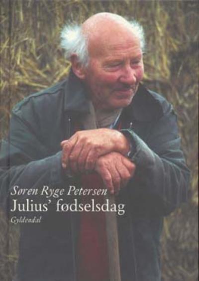 Julius fødselsdag (lydbog) fra søren ryge petersen fra bogreolen.dk