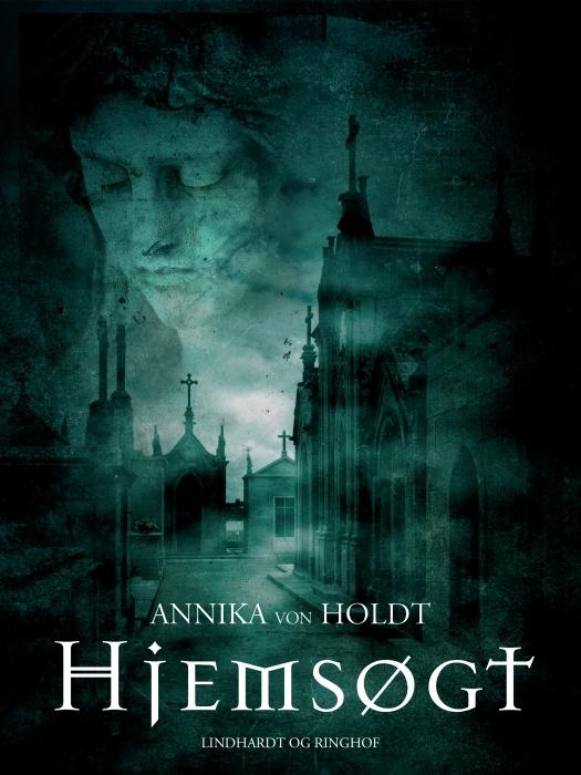 Image of Hjemsøgt (E-bog)