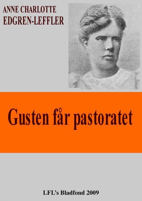 Image of Gusten får pastoratet (E-bog)
