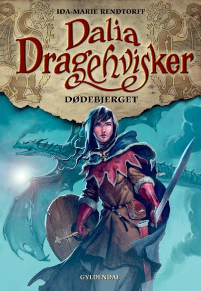 ida-marie rendtorff Dalia dragehvisker 4 - dødebjerget (lydbog) på bogreolen.dk