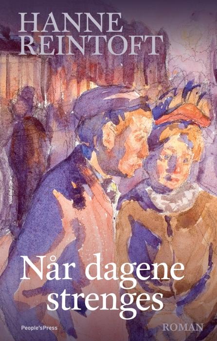 hanne reintoft – Når dagene strenges (e-bog) på bogreolen.dk