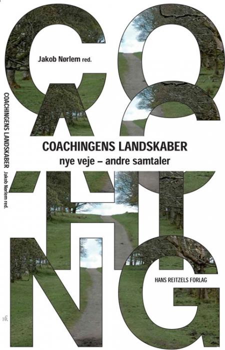 Coachingens landskaber (e-bog) fra søren willert fra bogreolen.dk