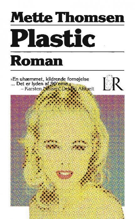 mette thomsen Plastic (e-bog) på bogreolen.dk