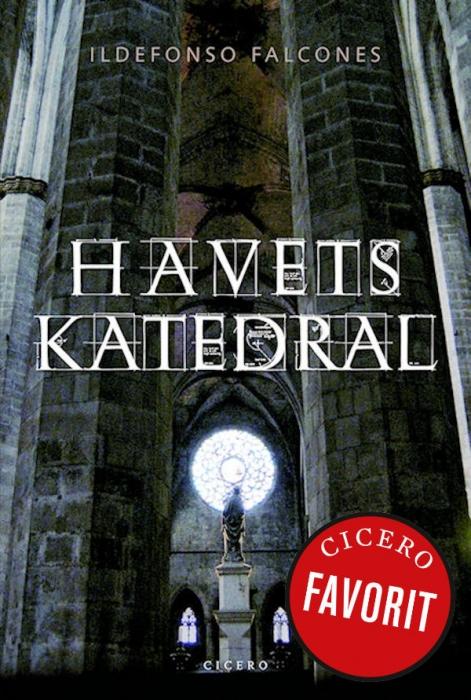 Havets katedral (e-bog) fra ildefonso falcones på bogreolen.dk