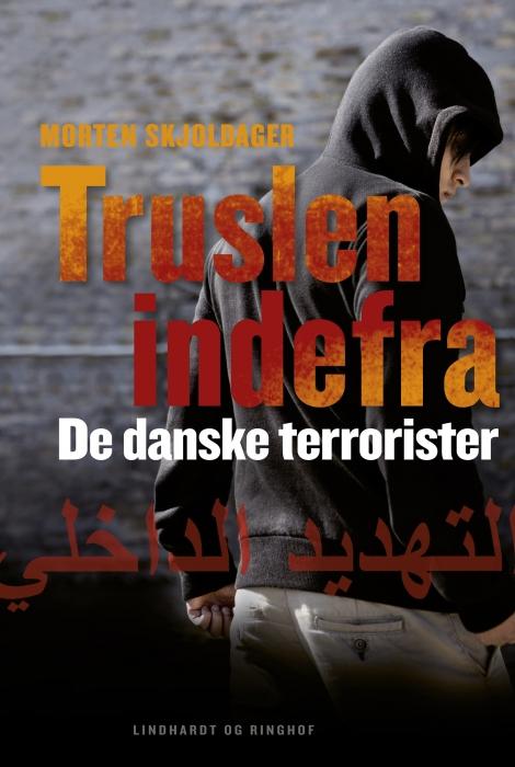 morten skjoldager – Truslen indefra (e-bog) fra bogreolen.dk