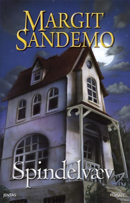 margit sandemo Spindelvæv (e-bog) fra bogreolen.dk
