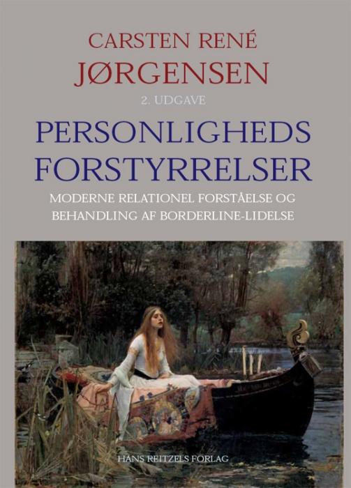 carsten rené jørgensen – Personlighedsforstyrrelser (e-bog) fra bogreolen.dk