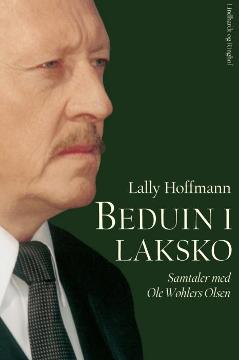 lally hoffmann Beduin i laksko (e-bog) fra tales.dk