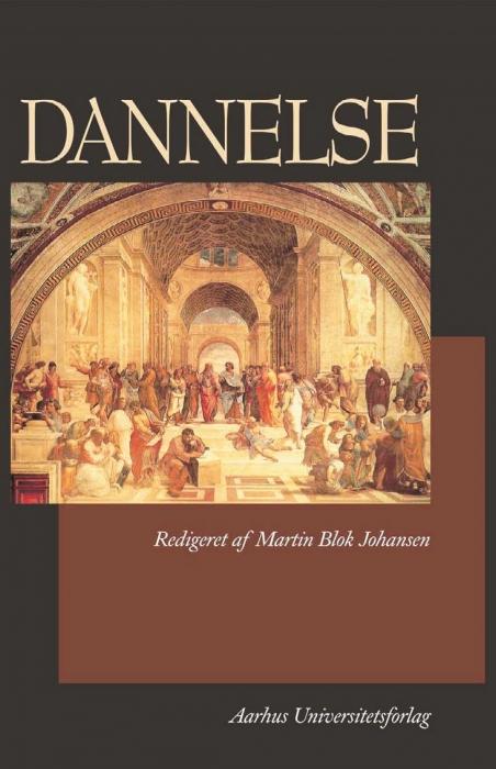 martin blok johansen – Dannelse (e-bog) på bogreolen.dk