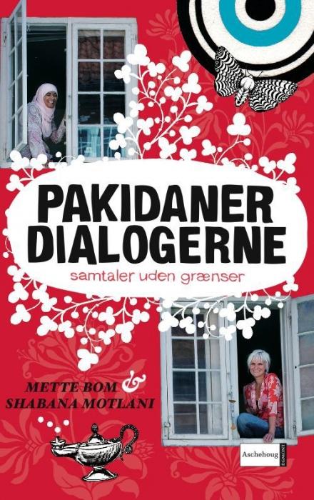 mette bom Pakidanerdialogerne (e-bog) på bogreolen.dk