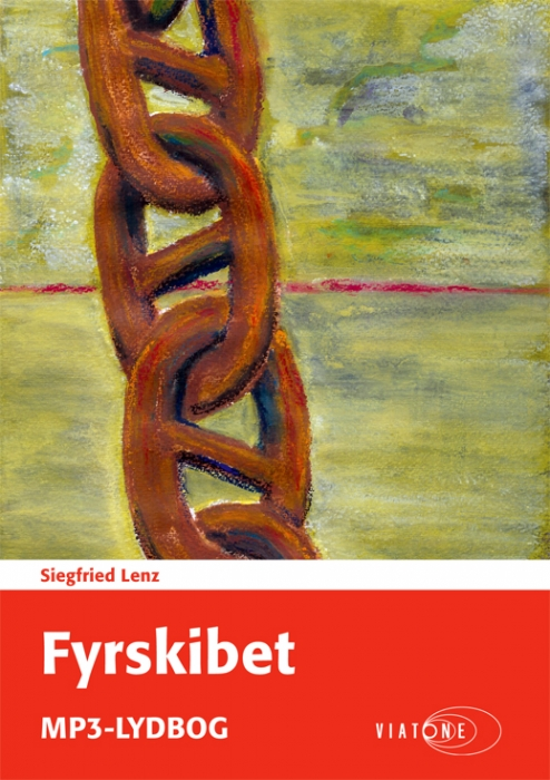 siegfried lenz Fyrskibet (lydbog) på bogreolen.dk